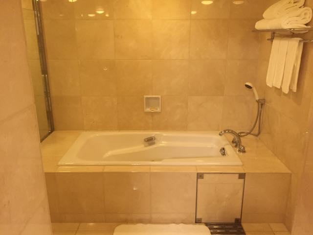お風呂のカビ・ぬめり・臭いを中からスッキリ!プロのお掃除、お見せします