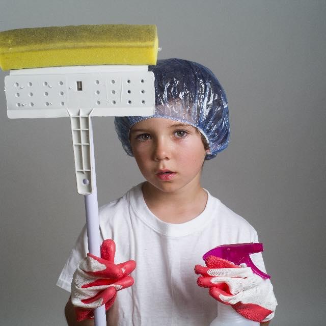 【おそうじコラム】大掃除の季節!失敗しないハウスクリーニング業者の選び方