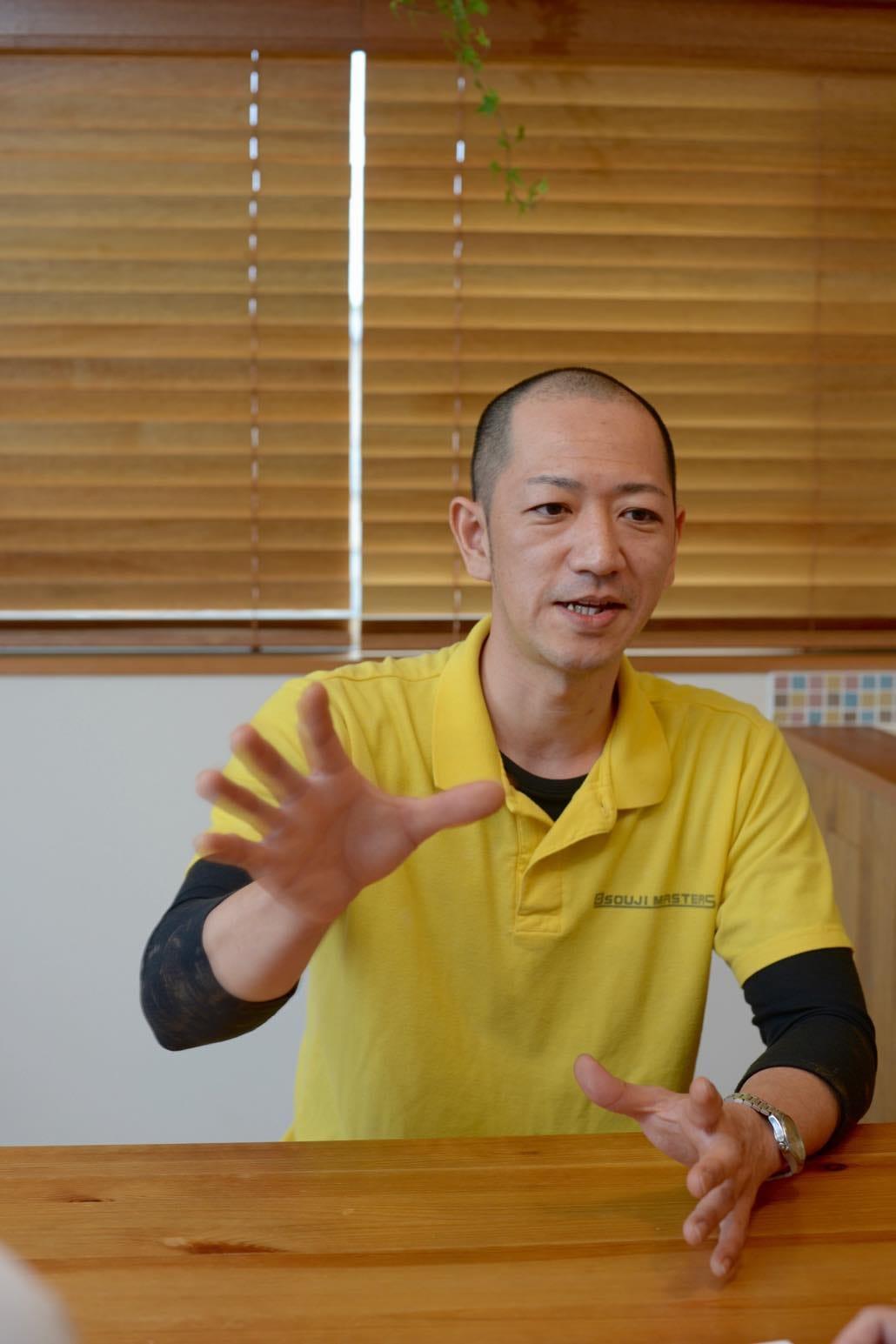 エアコンクリーニング(内部高圧洗浄)の作業一部始終を店長飯田が動画で解説!