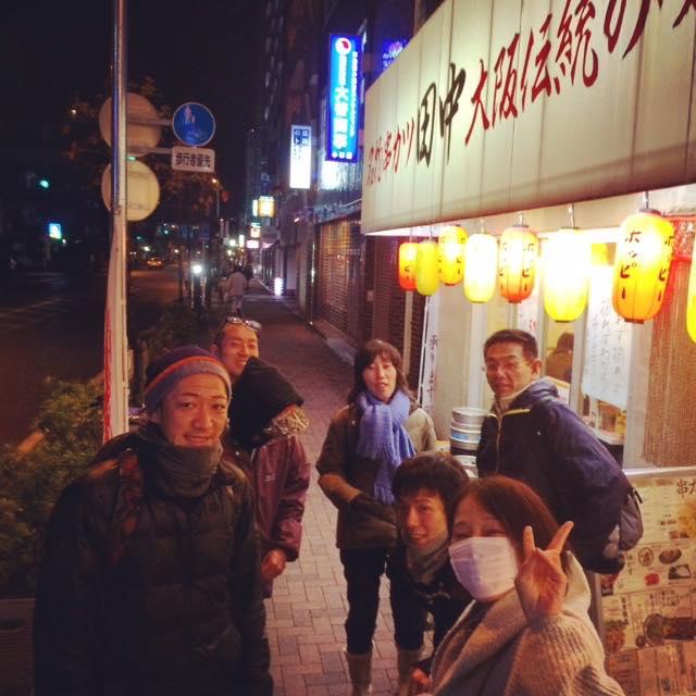 日吉〜武蔵小杉〜みなとみらい〜元町中華街をぐるぐる