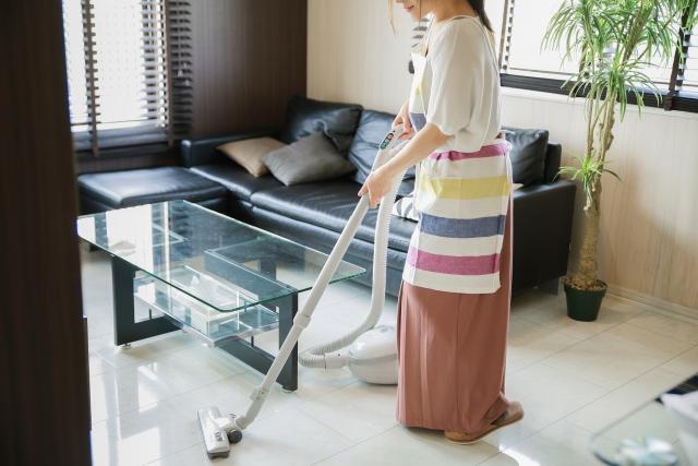 【おそうじマスターズコラム】大掃除は危険がいっぱい!?ケガや体調不良を防ぐヒヤリハットのまとめ