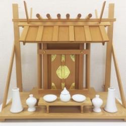お仏壇や神棚をキレイに保つ!お掃除で気を付けたい準備とポイント