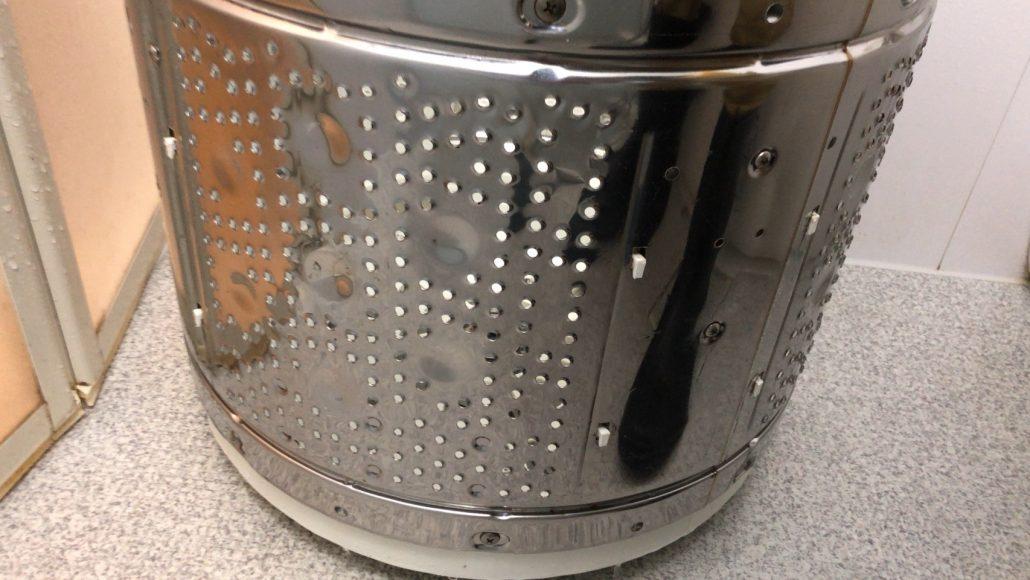 【新サービス】洗濯機クリーニング(洗濯槽クリーニング)