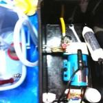 2/22 自動おそうじロボット機能付エアコン@横浜市西区、浴室&トイレクリーニング@川崎市麻生区、エアコンクリーニング、浴室クリーニング@川崎市宮前区