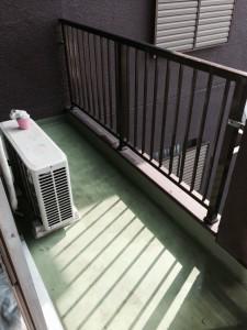 10/23 窓サッシ網戸、キッチンクリーニング@幸区堀川町