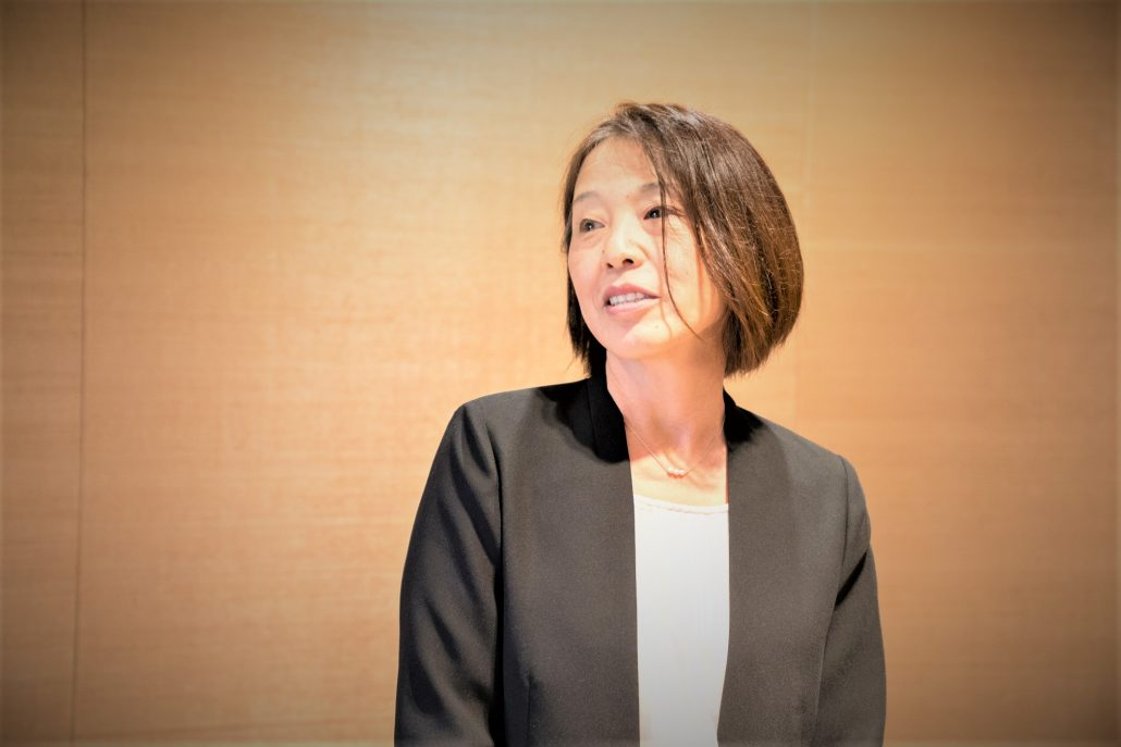 石田 美保子(いしだ みほこ)