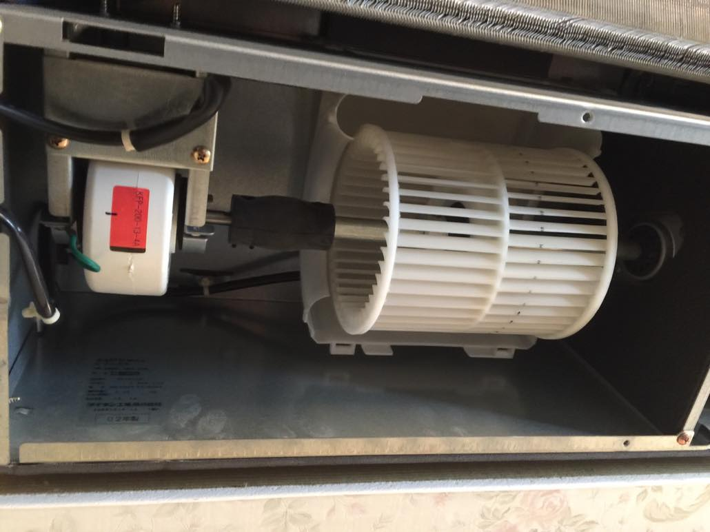 エアコンマスターによる天井埋め込み式(カセット式)エアコンクリーニングについて