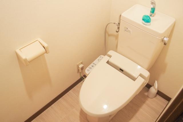【おそうじマスターズコラム】知らない間に繁殖するカビ・アカ…トイレタンクの丸ごとお掃除テクニック