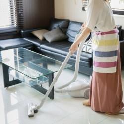 意外と知らない身近な道具。掃除機の性能をフルに活かす正しい使い方