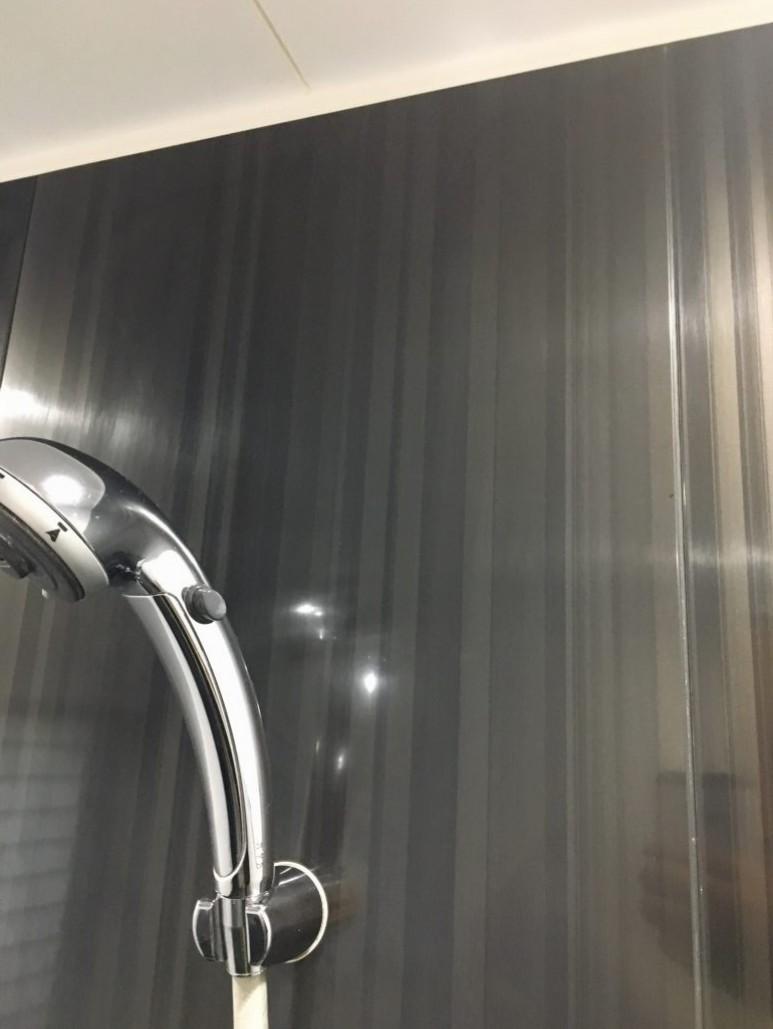 浴室のカルキや劣化で困ったときは特殊洗浄+特殊コーティングが解決策