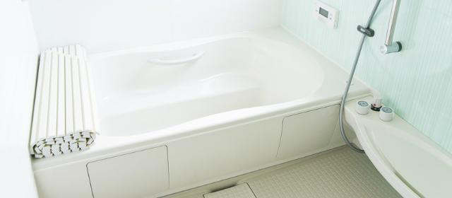 ついで掃除のススメ 浴室編