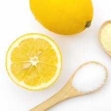 エコ洗剤の基本 クエン酸