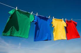 エコ洗剤の基本 酸素系漂白剤