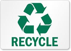 10月20日はリサイクルの日