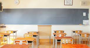 学校における光触媒